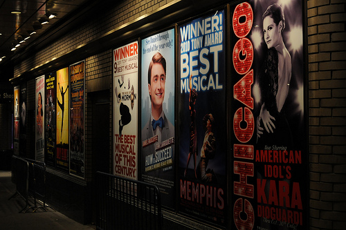 The History of Broadway Musicals | Pro Music Tutor Blog